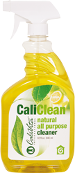 CaliClean Natural All-Purpose Cleaner CaliVita 946 ml.