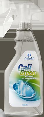 CaliGreen Natural Glass Cleaner CaliVita (500ml)