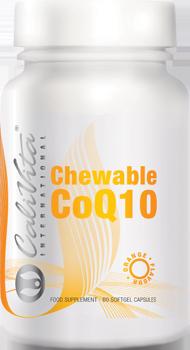 Coenzim COQ10