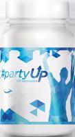 #Party Up CaliVita ( 60 kapsula )