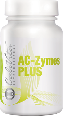 Ac-Zymes Plus Calivita 60 kapsula