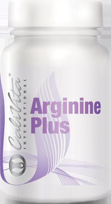Arginine Plus CaliVita 100 tableta