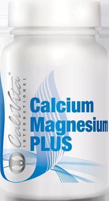 Calcium Magnesium Plus CaliVita 100 kapsula