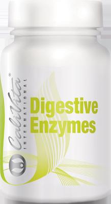 Digestive Enzymes CaliVita 100 tableta