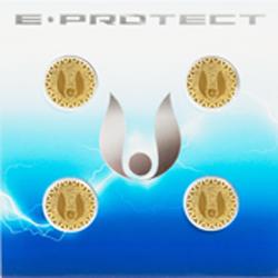 E-Protect Sticker CaliVita (4 kom)