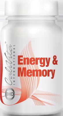 CF Energy & Memory CaliVita (90 tableta)