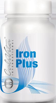 Iron Plus CaliVita 100 tableta