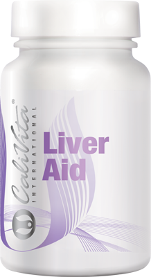 Liver Aid CaliVita 100 kapsula