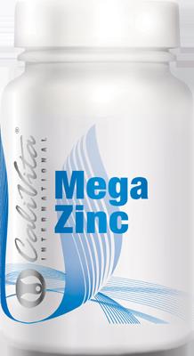 Mega Zinc CaliVita (100 tableta)
