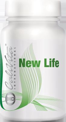 New Life CaliVita 120 tableta