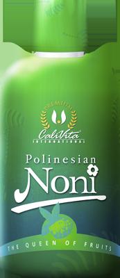 Polinesian Noni Juice CaliVita 946 ml.