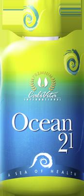 Ocean 21 CaliVita 946 ml.
