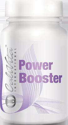 Power Booster CaliVita (90 tableta)