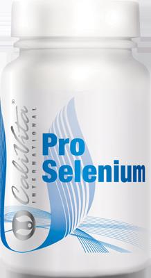 Pro Selenium CaliVita 60 tableta