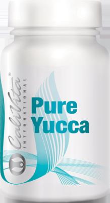 Pure Yucca CaliVita 100 kapsula