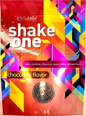 Shake One CaliVita 500 gr. čokolada
