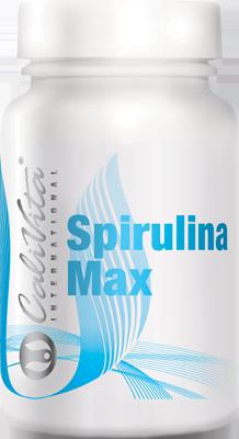 Spirulina Max CaliVita 60 tableta