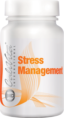Stress Management B-Complex CaliVita (100 tableta)