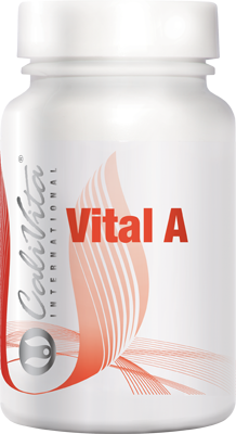 Vital A CaliVita 90 tableta
