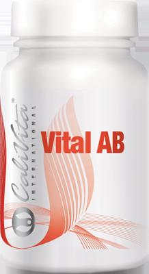 Vital AB CaliVita 90 tableta