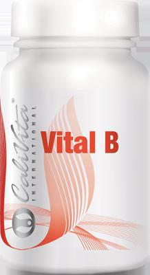 Vital B CaliVita 90 tableta