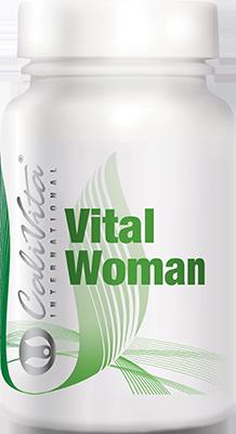 Vital Woman CaliVita (60 tableta)