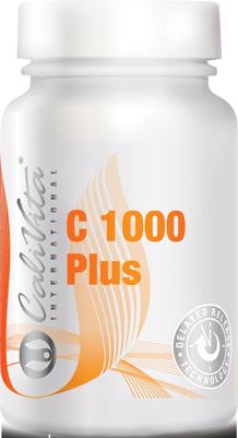 C-1000 Plus CaliVita 100 tableta