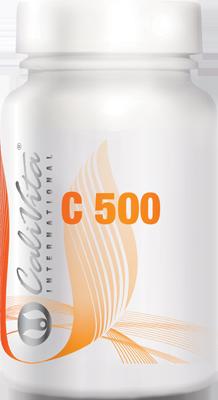 C-500 CaliVita 100 tableta