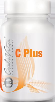 C-Plus CaliVita 100 tableta